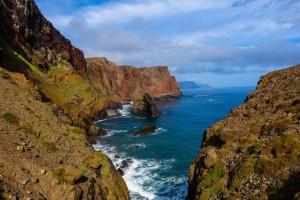 Madeira - potopisna predavanja Planina nad Vrhniko